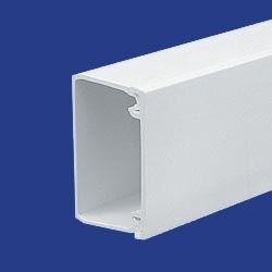 MARSHALL TUFFLEX MMT4WH 38X15MM TRUNKING