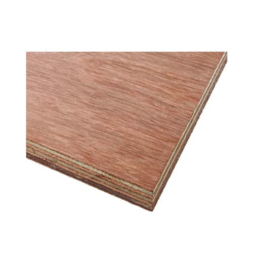 PLYWOOD WBP 2440X1220X18MM