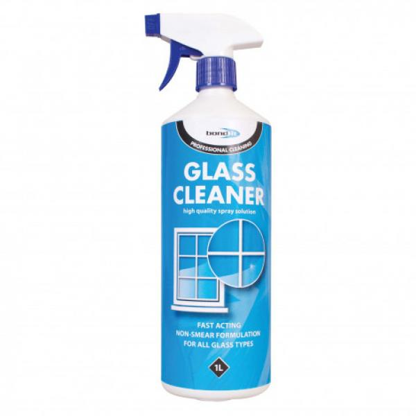 BOND IT GLASS CLEANER 1 LTR