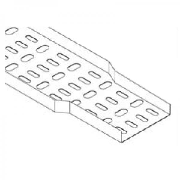 225mm Standard Tray (Galv To BS29